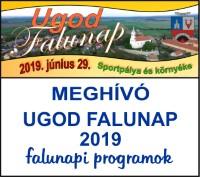 Falunap Ugod 2019